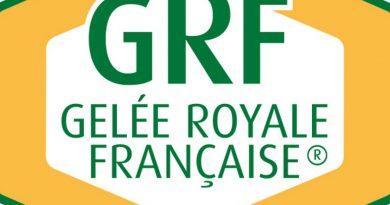 gelée royale française controlé par le GPGR
